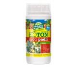 Zdravá záhrada Bioton fungicíd biologický prípravok proti múčnatke 200 ml