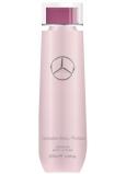 Mercedes-Benz Mercedes Benz Woman Eau de Parfum telové mlieko pre ženy 200 ml