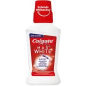 Colgate Max White Expert ústní voda 250 ml
