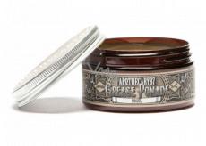 Apothecary87 Mogul pomáda na vlasy na olejovej báze 100 ml