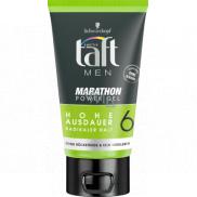 Taft Power Marathon Super silná fixácia gél na vlasy 150 ml