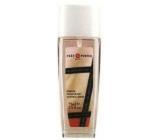 Pret a Porter Glamour Chic parfumovaný dezodorant sklo pre ženy 75 ml