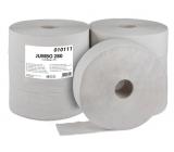 Jumbo 280 toaletný papier do zásobníkov 1 vrstvový 1 kotúč