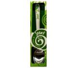Nekupto Twister Lžička se jménem Josef zelená 16 cm