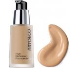Artdeco High Definition Foundation krémový make-up 11 Medium Honey Beige 30 ml