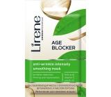 Lirene Age Blocker intenzivní vyhlazující maska proti vráskám 8 ml