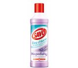Savo Levanduľa Bez chlóru čistiaci a dezinfekčný prípravok na podlahy 1 l