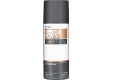 Maurer & Wirtz Tabac Gentle Men Care dezodorant sprej 150 ml
