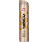 Wellaflex Style&Repair silné zpevnění lak na vlasy 250 ml