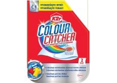 DÁREK K2r Colour Catcher Stop obarvení prací ubrousky 2 kusy