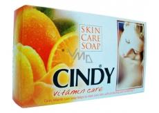 Cindy Vitamin Care toaletní mýdlo 75 g