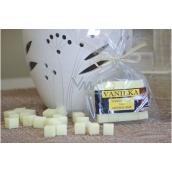 Lima Aróma vosk Vanilka 20 kociek 16 g