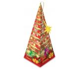 Liran Vianočné balenie Čierny čaj, jablko a škorica proti vysokom u tlaku, obezite, infarktu, nachlezení, rakovine, infarktu 20 x 2 g