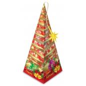 Liran Vianočné Čierny čaj, jablko a škorica proti vysokom u tlaku, obezite, infarktu, nachlezení, rakovine, infarktu 20 x 2 g