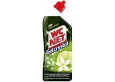 WC NET Gél Crystal Citrus Fresh 750ml 4719