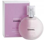Chanel Chance Eau Tendre Hair Mist vlasová hmla s rozprašovačom pre ženy 35 ml