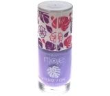 Moje 7 Denné Tropic rýchloschnúci lak na nechty svetle fialový 6 ml