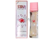 Star Nature Strawberry and Chewing Gum - Jahody a žuvačky toaletná voda pre deti 70 ml