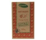 Kappus Natural Wellness Orange & Vanilla certifikovanej prírodnej mydlo 100 g