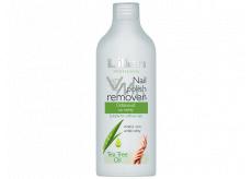 Lilien Provital Tea Tree Oil regeneračný odlakovač na nechty 200 ml