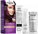Palette Intensive Color Creme farba na vlasy odtieň RFE3 4-89 Intenzívne tmavo fialový