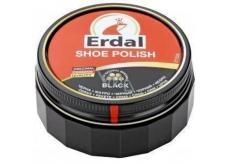 Erdal Krém na obuv Čierny v dóze 55 ml