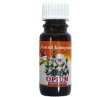 Slow-Natur Ópium Vonný olej 10 ml