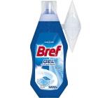 Bref Fresh Pearls Ocean gélový WC blok záves 360 ml