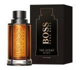 Hugo Boss Boss The Scent Intense toaletná voda pre mužov 100 ml