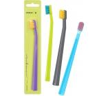 Spokar X 3429 UltraSoft zubní kartáček, více než 5500 vláken, velmi jemný, vhodný pro citlivé dásně