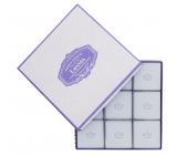 Castelbel Levanduľa mini toaletné mydlo 9 x 25 g, kozmetická sada