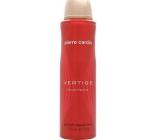 Pierre Cardin Vertige Pour Femme dezodorant sprej pre ženy 150 ml