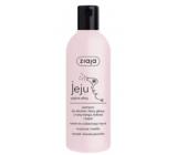 Ziaja Jeju čistiace a hydratačné šampón na vlasy s protizápalovými a antibakteriálnymi účinkami 300 ml