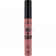 Essence Stay 8h Matte Liquid Lipstick tekutý rúž 07 Lets Chill 3 ml