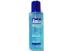 Amia Active dvojfázový odličovač očí pre suchú pleť 125 ml