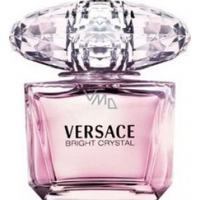 Versace Bright Crystal parfumovaný dezodorant sklo pre ženy 50 ml