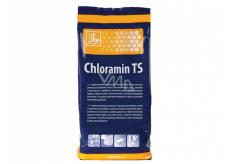 Chloramín TS práškový dezinfekčný prípravok s odmasťovacími účinkami 1 kg