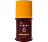 Nubian OF6 Olej na opaľovanie, nízka ochrana 60 ml