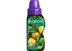 Bopon Citrusy gelové hnojivo 250 ml