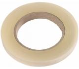 Fatra vrúbľovacie páska PVC 15 mm x 50 m 1 kus 856