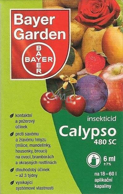 bayer garden calypso 480sc proti sav m a rav m k dc m 6 ml vmd drogerie. Black Bedroom Furniture Sets. Home Design Ideas