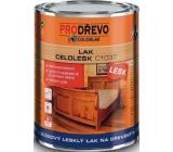 Colorlak Celolesk C1037 nitrocelulózový lesklý lak na drevený nábytok 0,35 l