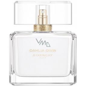 Givenchy Dahlia Divin Eau Initiale toaletní voda pro ženy 75 ml Tester