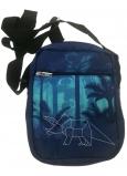 Albi Original Taška cez rameno Crossback Rebel 17 x 23 x 5 cm