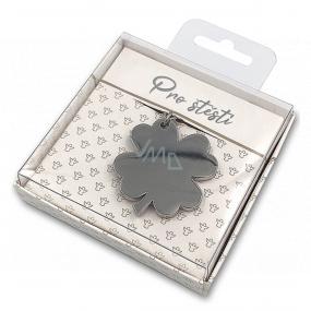 Nekupto Darčeková kľúčenka pre šťastie Pre šťastie 4 cm