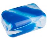 Paves Puzdro na mydlo mramor 14001 1 kus