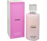 Chanel Chance sprchový gél pre ženy 200 ml