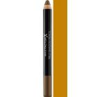 Max Factor Wild Shadow Pencil oční stíny 40 Brazen Gold 9 g