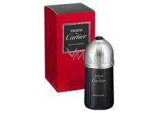 Cartier Pasha Edition Noire toaletná voda pre mužov 100 ml