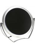 Abella Zrkadielko 2x zväčšovacie guľaté M100 / M 12,5 x 15 cm